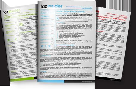 Tax Insider