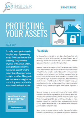 3 minute guide download protecting your assets
