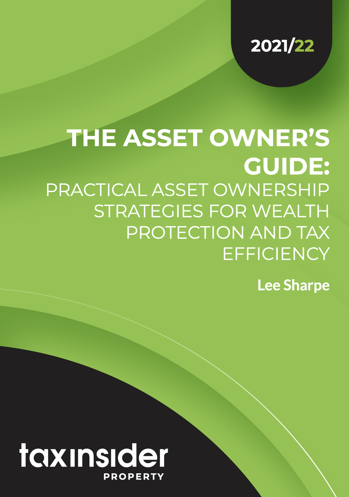 the asset owner's guide tax report